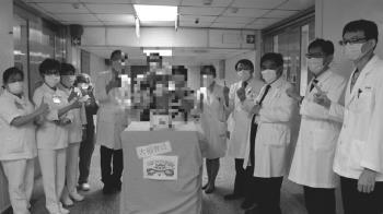 首例!媽媽吃「榮總正益方」餵奶 確診嬰「PCR陽→陰」