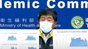 今增24例死亡!50歲男呼吸短促 確診當日就病逝