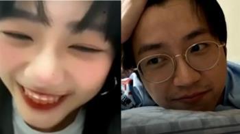 江宏傑熱線21歲師妹 驚喊「先不要」6分鐘片曝光