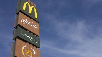麥當勞證實遭駭 台灣、南韓客戶個資全外洩