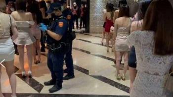 北中南酒店極樂玩法大不同!小姐衣服秒脫...男客被榨乾
