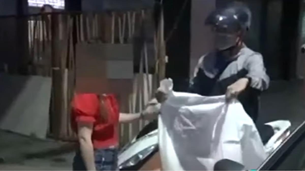 防疫破口!色情業者推「外送服務」 警逮行動應召站