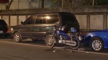 北市發燒男騎車就醫!到院前200公尺倒地亡 PCR結果出爐