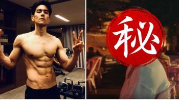 男神崩壞!39歲彭于晏憔悴凹陷照曝 粉嚇壞認不出