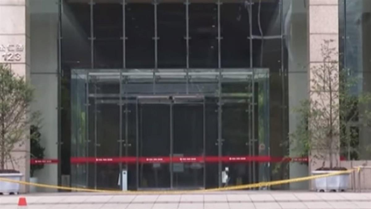 華南銀行總行2內勤染疫 金融業累計86人確診