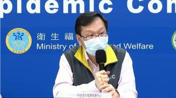 染疫康復建議打疫苗 莊人祥鬆口曝原因