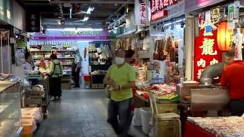 端午危機!南門市場傳攤販確診 周末照常營業未歇業