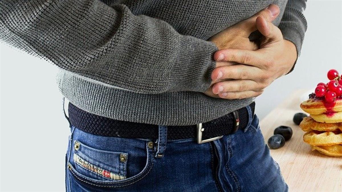 腸中風致死率90% 腹痛有2症狀快就醫