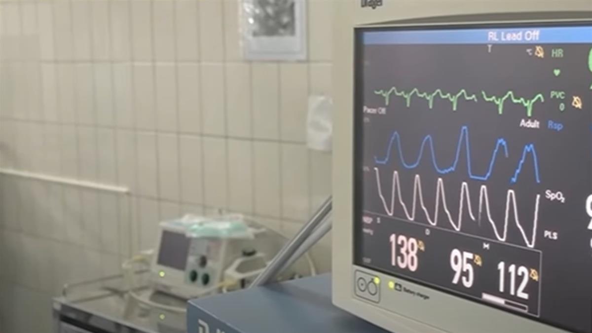 肺栓塞恐「猝不及防」 醫師:住院確診者應天天監測