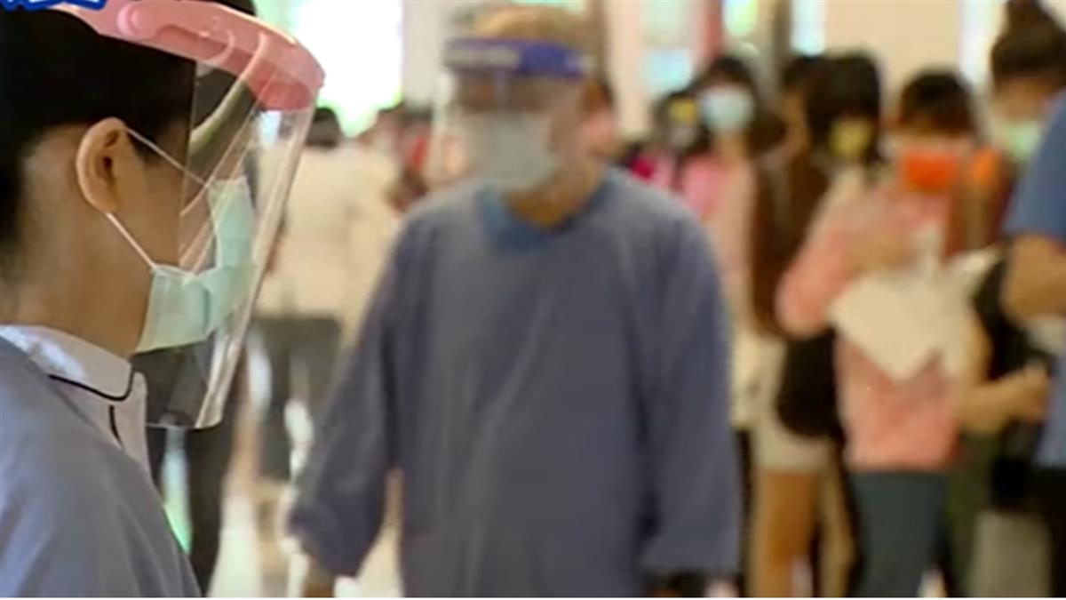搶嘸新冠疫苗!改瘋打肺鏈疫苗搶到缺貨