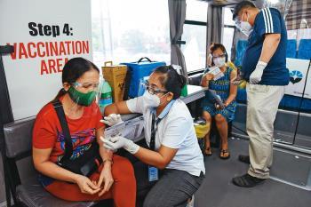 國產疫苗可望銷往東南亞 菲律賓來函「台灣EUA審過就認」