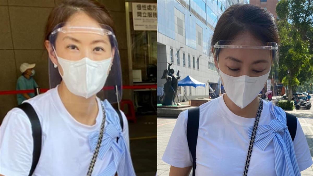賈永婕捐HFNC超自責 深夜PO千字文:讓台灣開始分裂