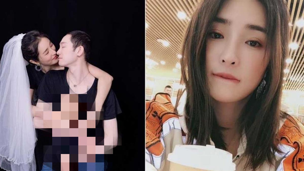 教練尪出軌女大生 網紅懷孕被「強逼3人行」崩潰離婚