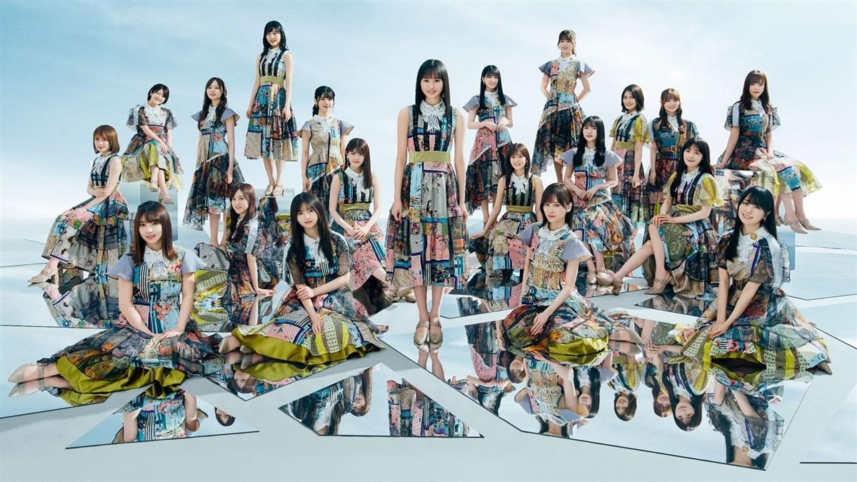 「乃木坂46」23日辦線上演唱會 松村沙友理最後畢業作