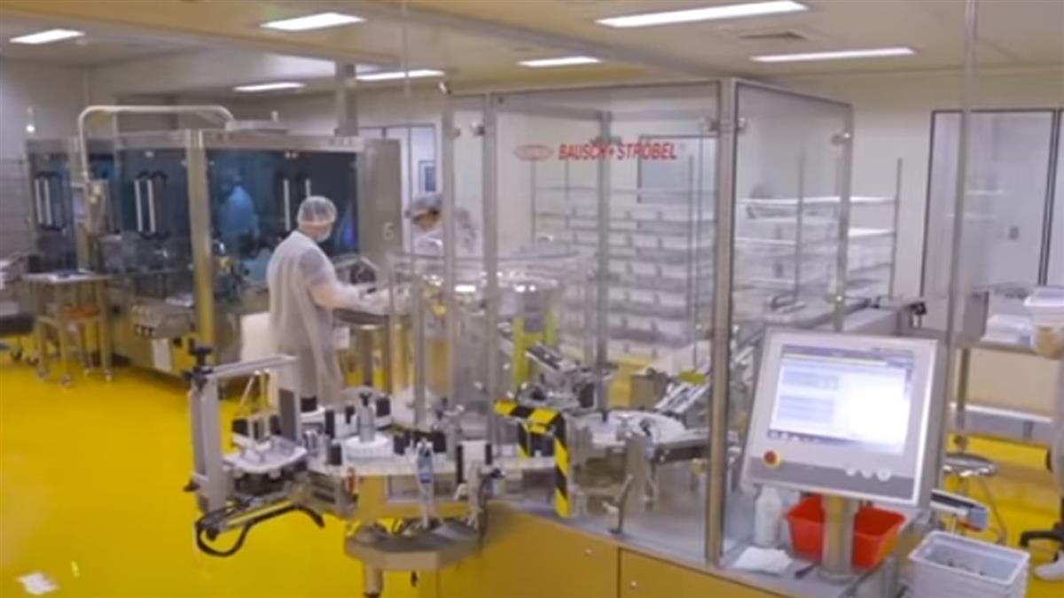 國產疫苗「解套2出路」力拚WHO或歐盟認證?