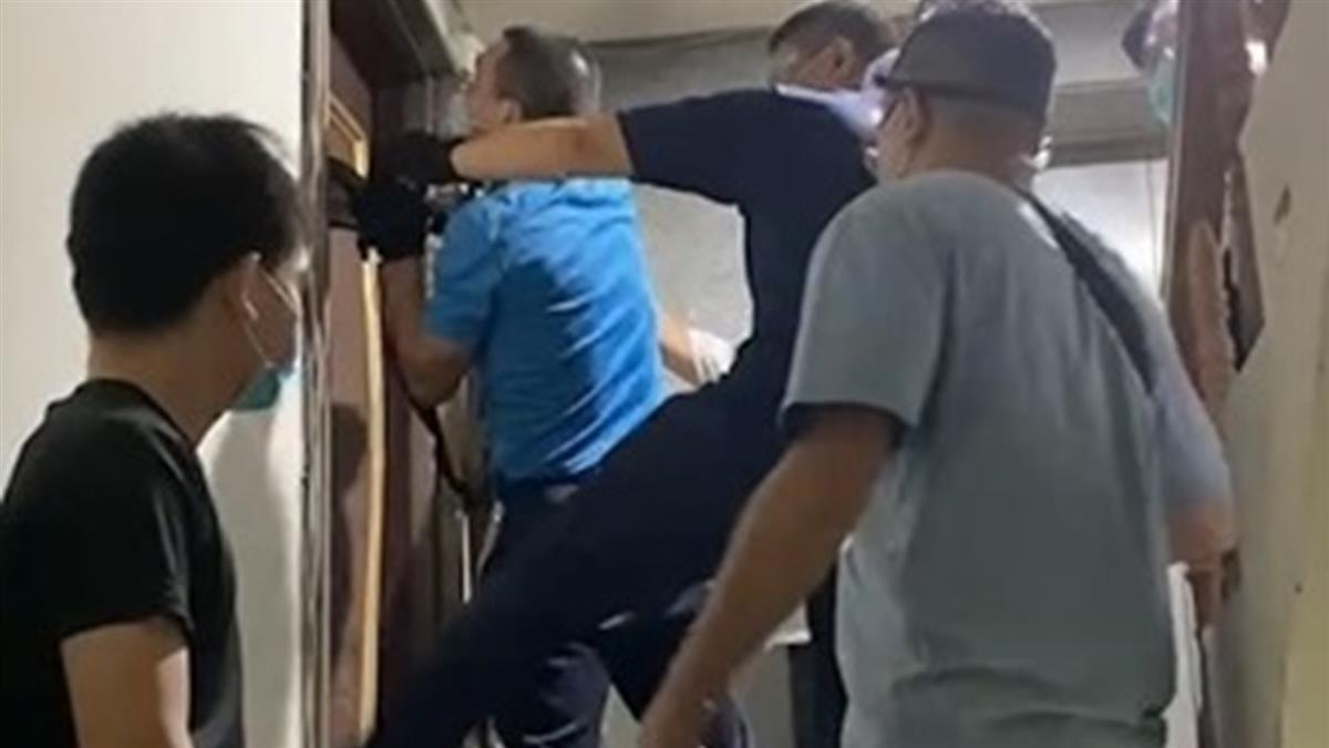 破紀錄!中壢「沙丁魚式聚賭」攻堅逮68人 恐罰500萬元