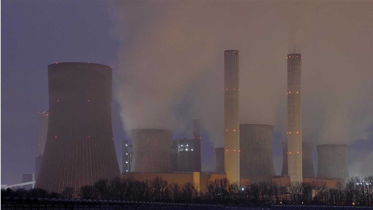 廣東核電廠傳輻射外洩 中國核安局認了:燃料棒破損