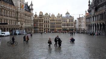 歐盟同意台灣納安全旅遊名單 民眾可赴歐觀光