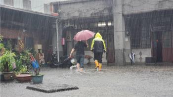 梅雨鋒面要來了!持續時間更久 這天起全台都有雨