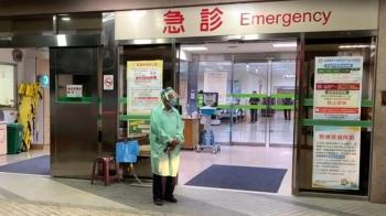 高雄9旬翁打完疫苗2天亡 家屬跪地痛哭:我要見市長