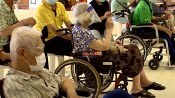臥床長者行動不便 侯友宜:82歲以上可跟區公所登記