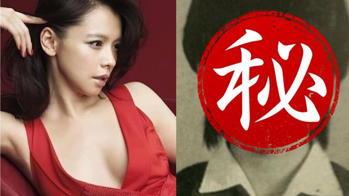 徐若瑄小學嫩照曝!她驚喊:怎麼還有人暗戀我