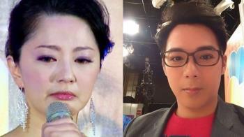 離婚8年!傅天穎突宣布要結婚了 陳子強終於回應