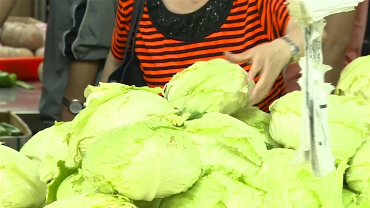 蔬果危險了?北農包裝中心18人確診 深夜急發聲明