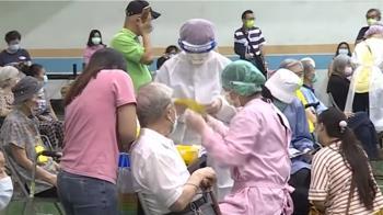 年齡不符!17歲醫事人員接種 未成年遭醫拒