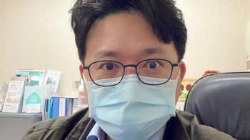 疫情鬧血荒籲大家捐血 江坤俊:很有可能會救「他」一命