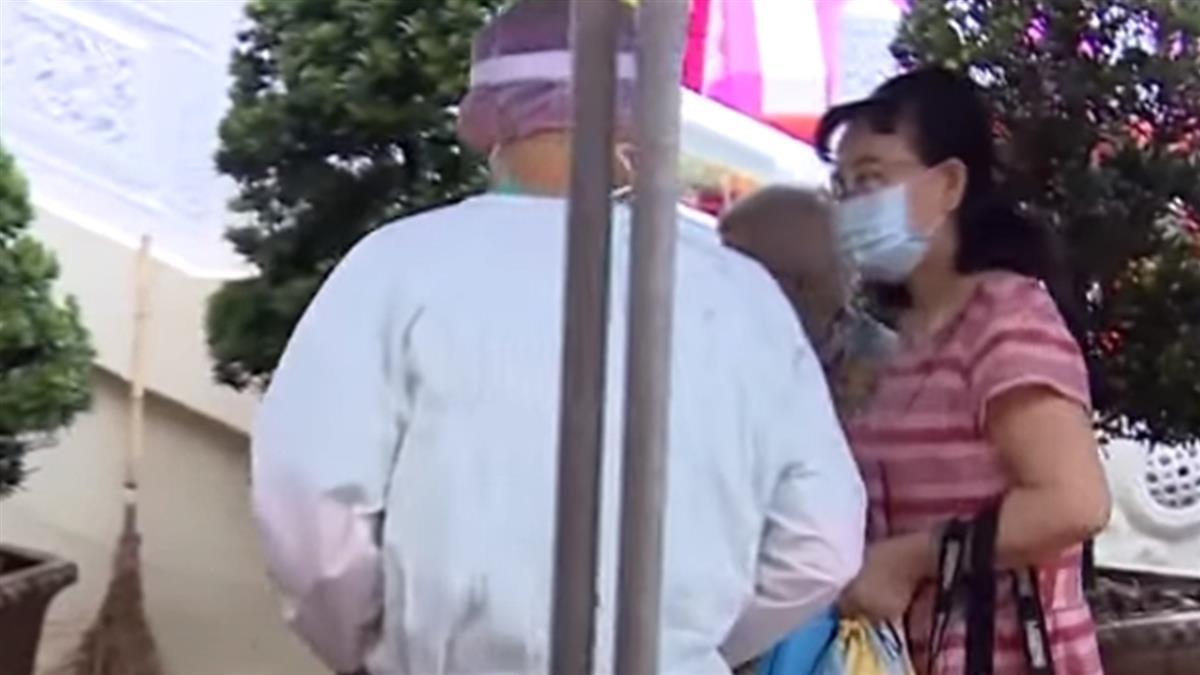 受猝死案例影響!高市打疫苗長者變少 又遇大雨攪局