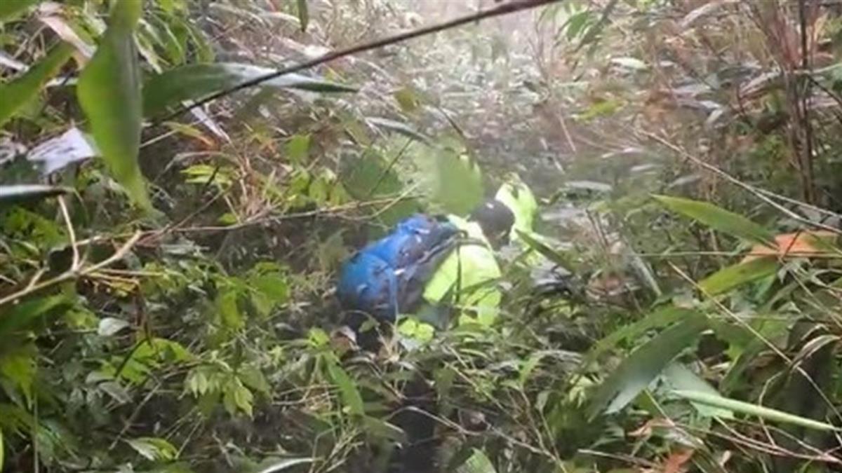 婦爬抹茶山離奇失蹤3個月 尋獲遺體「僅剩下半身」