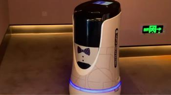 科技生活「智慧」王 台機器人聰明一「廈」