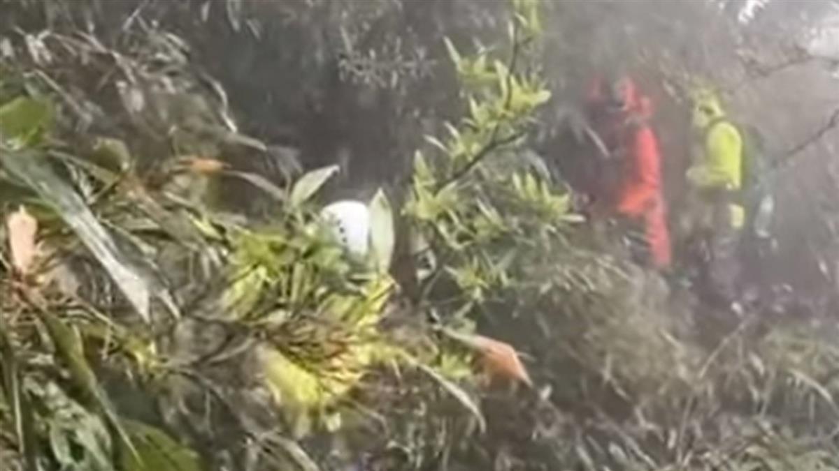 宜蘭抹茶山失聯婦 15公里外姑婆寮溪尋獲遺體
