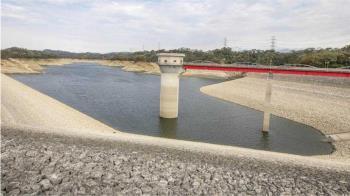 竹科不怕了!寶二水庫最新蓄水量曝 夏天不缺水