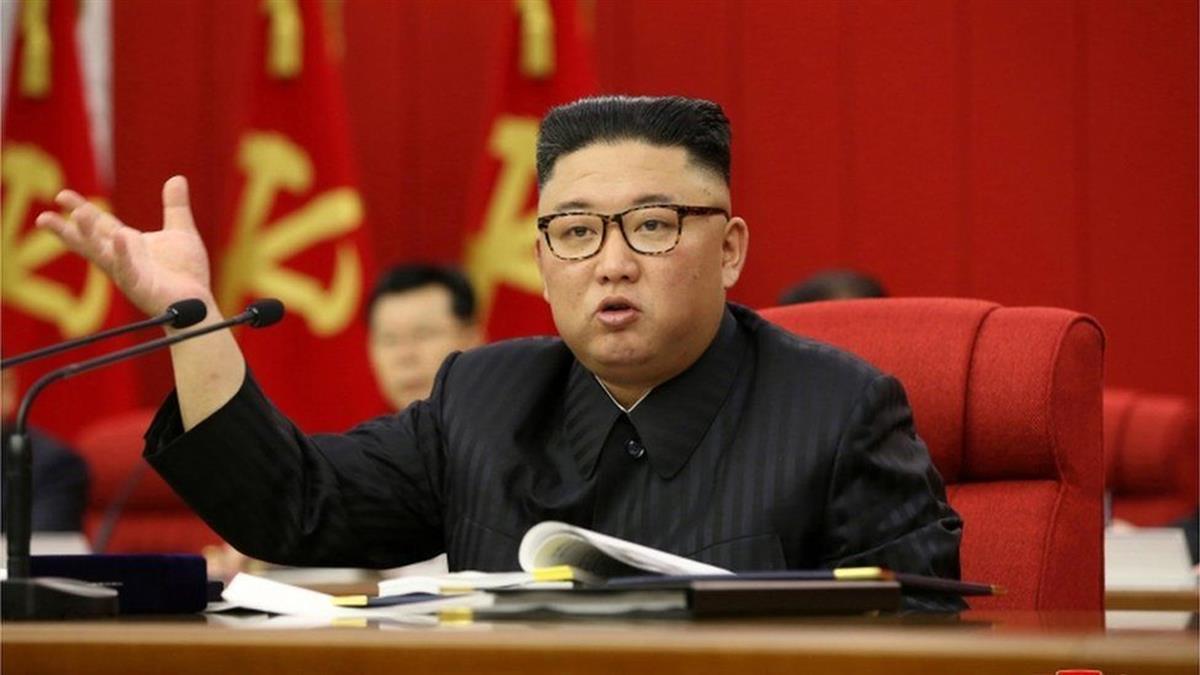 金正恩罕見公開承認朝鮮糧食短缺