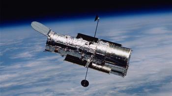 哈伯太空望遠鏡驚傳當機 觀測宇宙超過30年出狀況