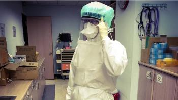疫情趨緩是「暫時假象」名醫曝病房現況:改變姿勢就窒息而死
