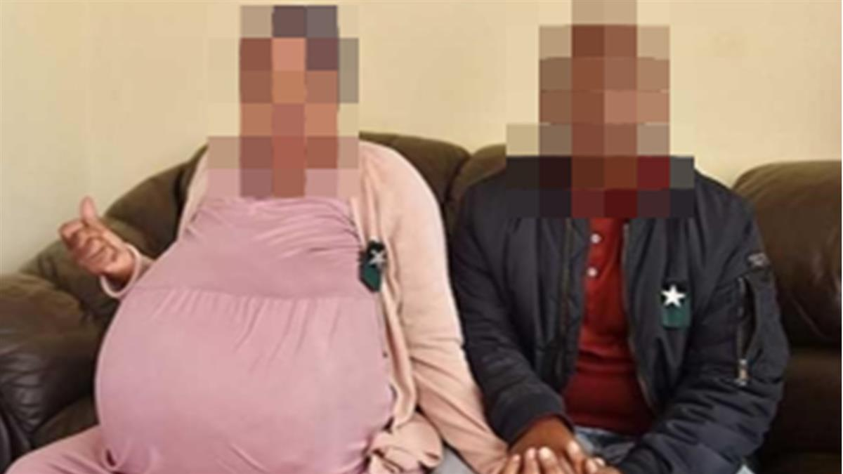 37歲婦產10胞胎是假的?尪「從沒看過小孩」 醫院說話了