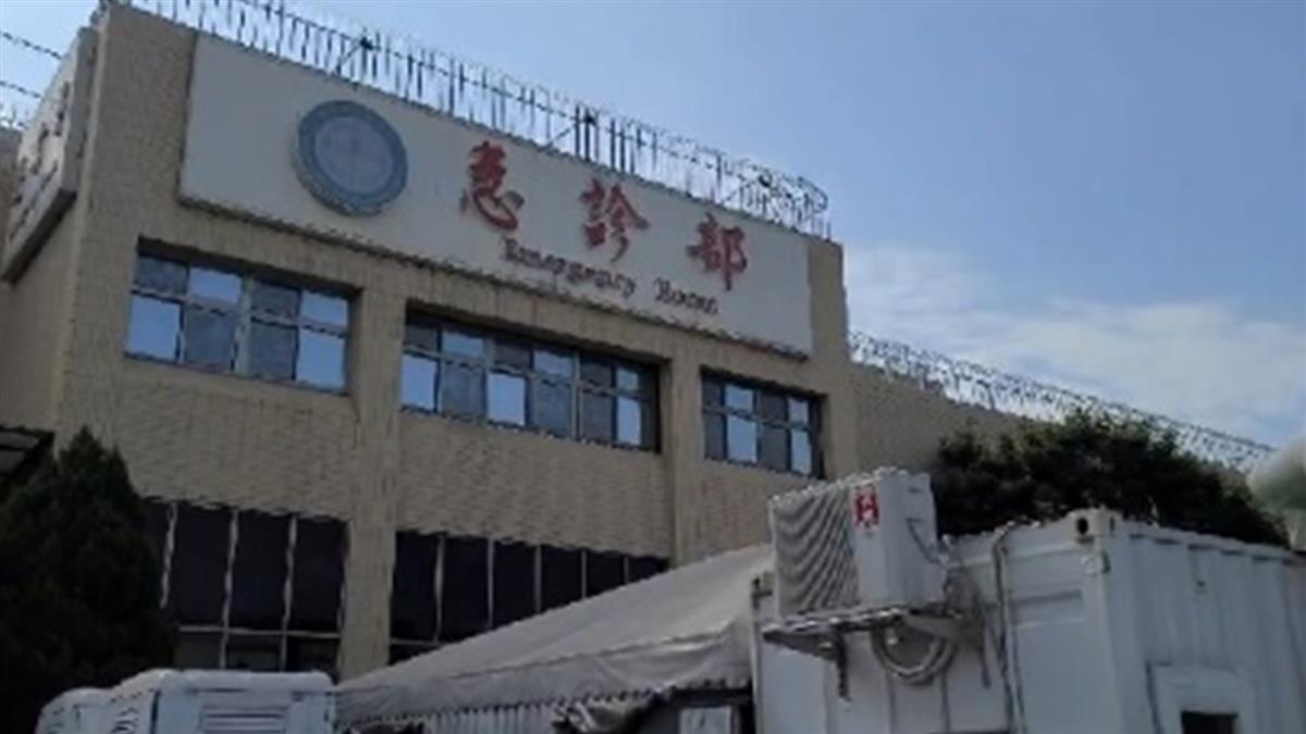 國軍804醫院爆「13人確診」 指揮中心回應了