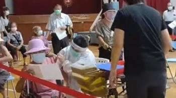 台中鄰長打疫苗 藍綠縣市跟進 雲林「殯葬業」也優先
