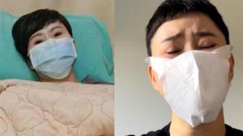 詹雅雯驚傳要動開腦手術!經紀人痛曝最新病況