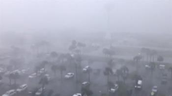熱帶風暴克勞德特席捲美國東南  引發龍捲風、洪水釀12人死亡