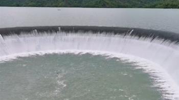今年首度水庫滿了!這波雨進帳2970萬噸 最大贏家出爐