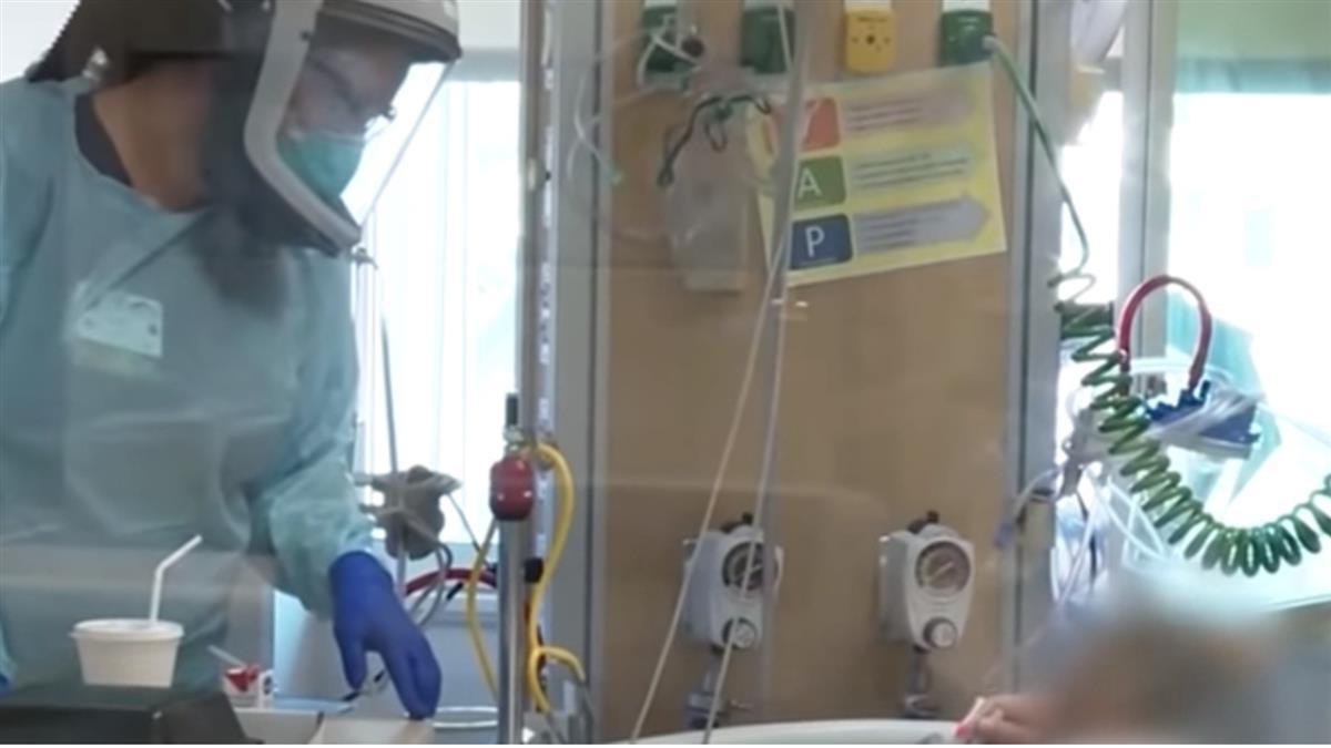 印度Delta變種病毒症狀像感冒 流鼻水+頭痛要小心