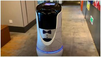誰能比我聰明!智慧機器人PK一廈