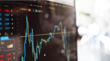 3個月來最強走勢 美股反彈道瓊指數飆漲586點