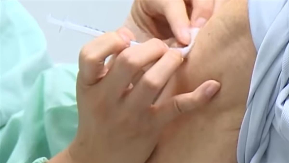 快訊/台南首例!派出所長打完疫苗6天 腦部蜘蛛膜下出血送醫