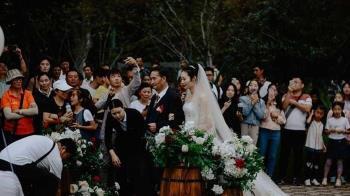 聘禮太多!準新郎婚禮前崩潰提分手 懷孕女友怒討431萬