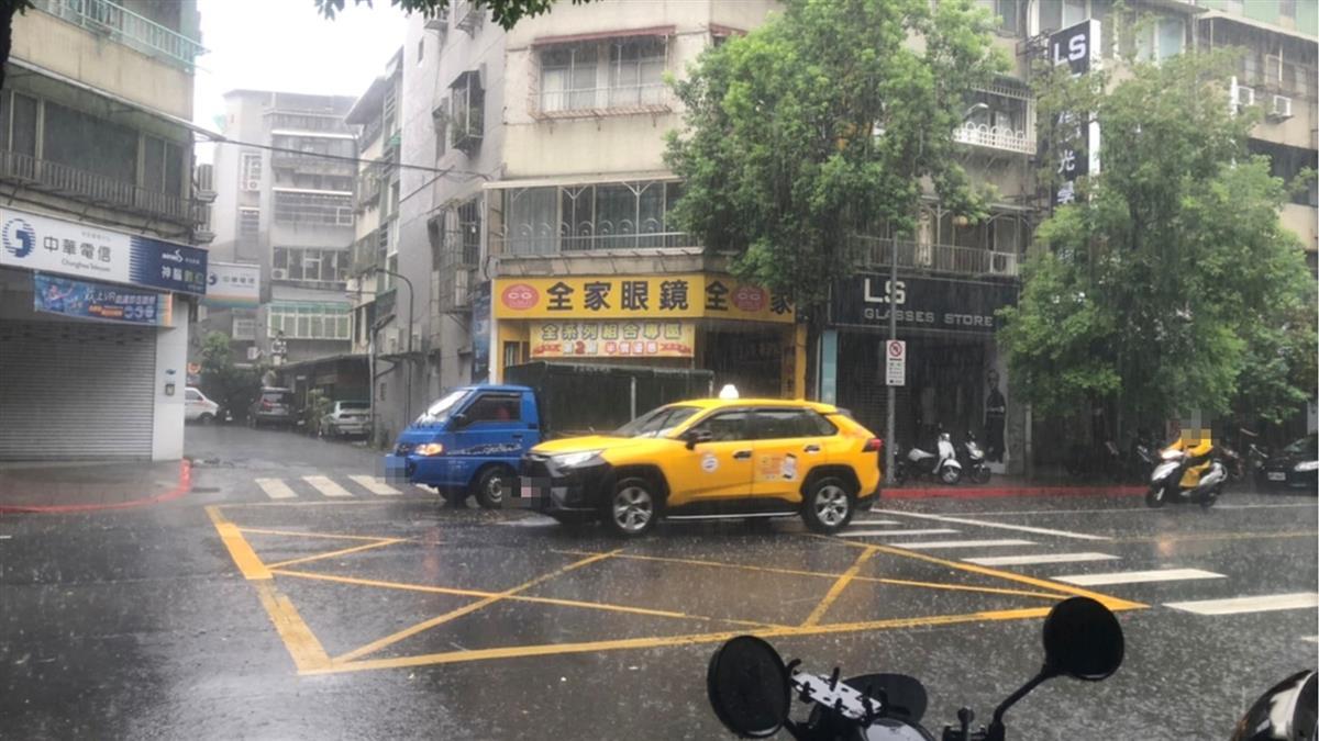 第5號颱風「薔琵」最快明生成 專家曝影響台灣機率